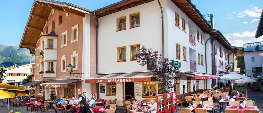 Hotel Feinschmeck, Zell am See, Austria - exterior.jpg